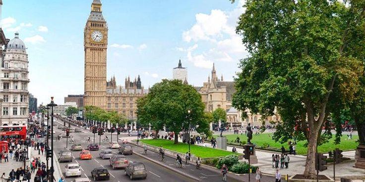 London Bakal Punya Jalur Gowes Terpanjang di Inggris | 06/02/2015 | KOMPAS.comTidak lama lagi, London akan memiliki jalur sepeda terpanjang di Inggris. Wali Kota London Boris Johnson telah menyetujui rencana pengembangan jalur sepeda yang terbentang dari barat hingga timur ... http://news.propertidata.com/london-bakal-punya-jalur-gowes-terpanjang-di-inggris/ #properti #desain