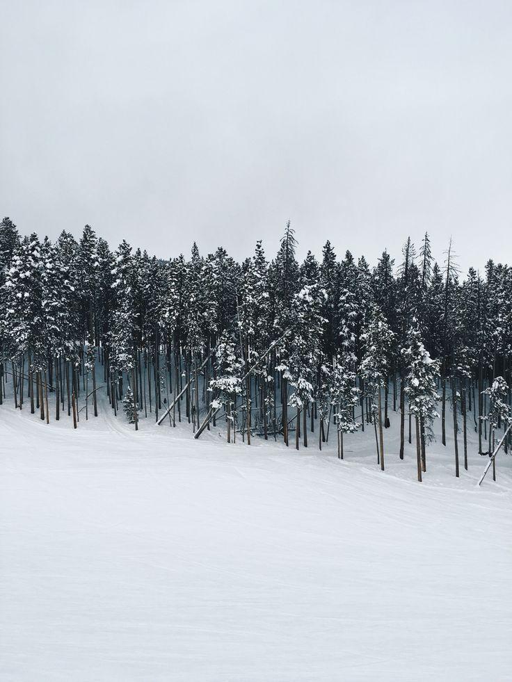 white out in Breckenridge CO