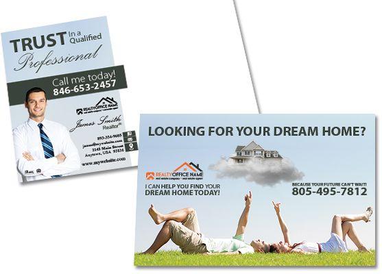 Best Real Estate Postcards Images On   Postcard