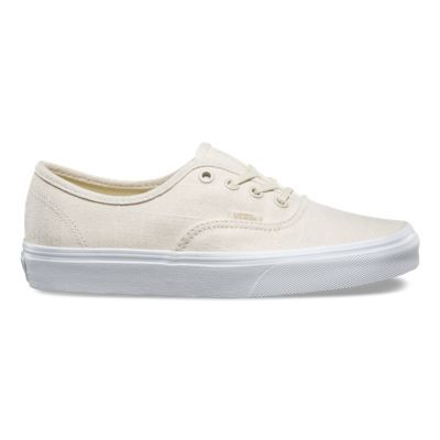 Hemp Linen Authentic. Vans AuthentiquesChaussures À RoulettesChanvre Chaussures Pour FemmeLinge ...