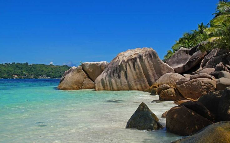 Where to Find the Best #Seychelles Resorts - #holiday #travel