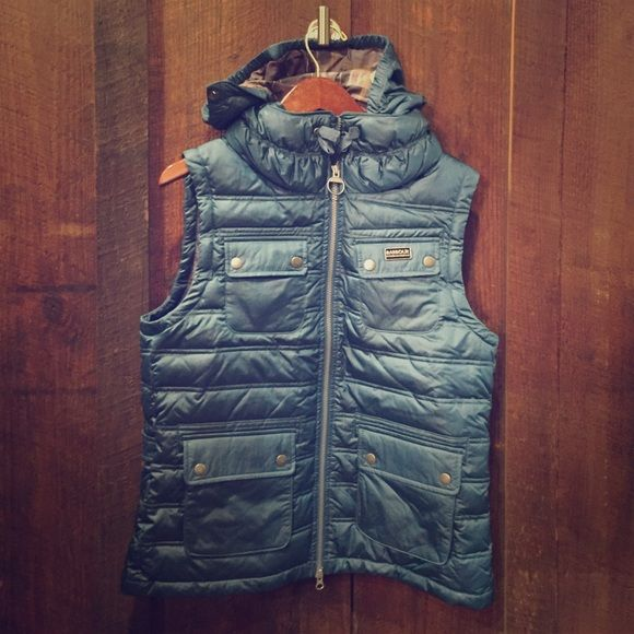 Ladies Barbour Vest Ladies Puffer Barbour Vest- brand new with tags Barbour Jackets & Coats Puffers
