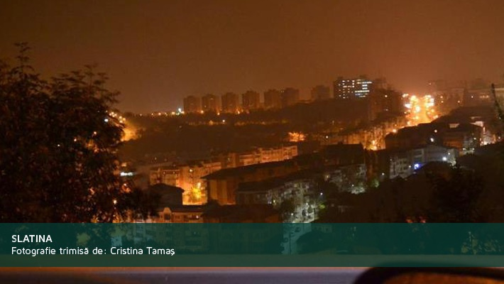 SlatinaPoza trimisa de catre Cristina Tamas  28 de poze frumoase cu orase din Romania (partea 2).  Vezi mai multe poze pe www.ghiduri-turistice.info