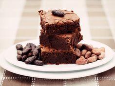 Брауни: рецепт шоколадного удовольствия - tochka.net