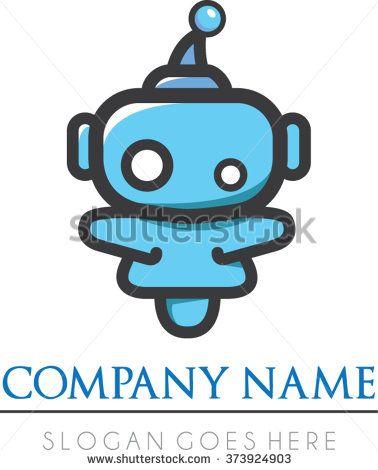 best 25 robot logo ideas on pinterest cartoon logo