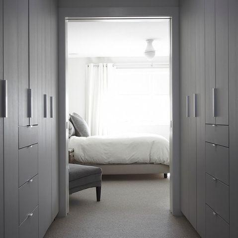 Hallway Closet Design Ideas,