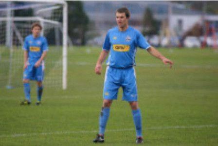 Truro City sign up New Zealand defender - West Briton