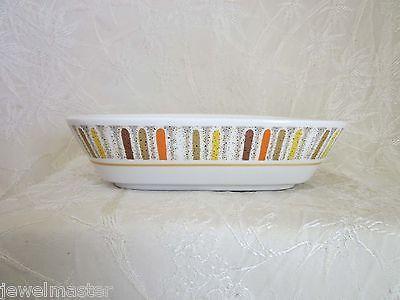 Mardi Gras Noritake Progression China 9019 Vegetable Serving Bowl – Rogue's Estate Jewelry & Antiques