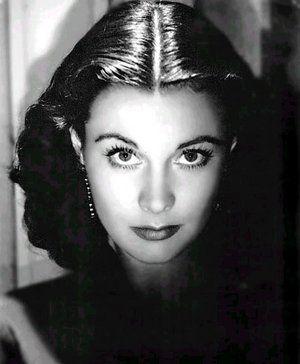 Vivienne Leigh - Scarlett O'Hara