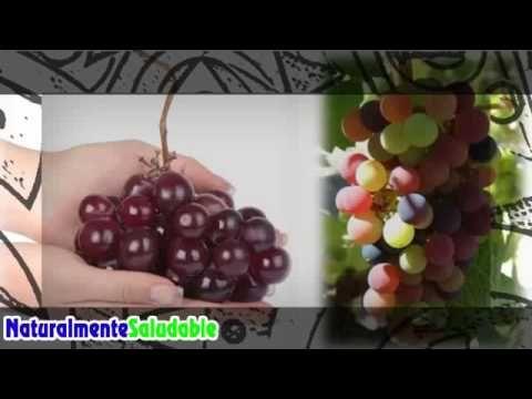Beneficios De La Uva - Propiedades Beneficios Y Contraindicaciones De La Uva RESULTADOS  http://ift.tt/2dhvSio  Las uvas son ricas en fibra que combate el estreñimiento y mejora el tránsito intestinal. Su contenido en ácido fólico ayuda a producir glóbulos rojos y anticuerpos. Contienen potasio un mineral clave para la trasmisión de los impulsos nerviosos y la actividad muscular. La vitamina B6 que contienen ayuda a mantener la función normal del cerebro. Entre las propiedades de la uva…