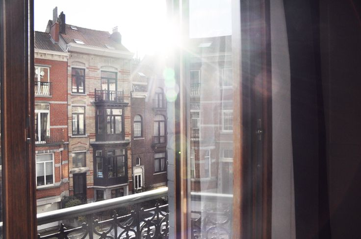 Townhouse Brussels