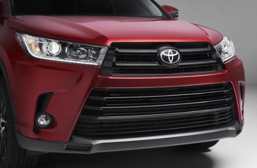 2017 Toyota Kluger Release date, Preview, Price, Performance- Toyota had some problems with labeling its popular cross-over Highlander in Sydney and Asia,