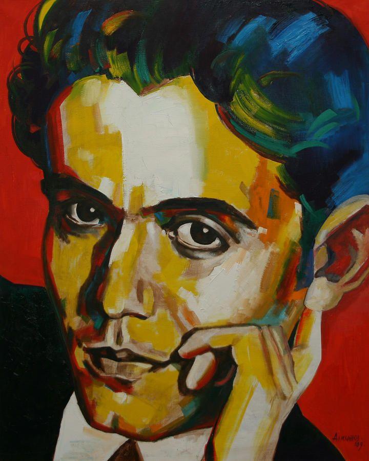 GEMINI - Federico Garcia Lorca (born 5th June, 1898) Some more Gemini poets: Simon Armitage, Allen Ginsberg, Geoffrey Hill, Fernando Pessoa, Theodore Roethke, Walt Whitman.