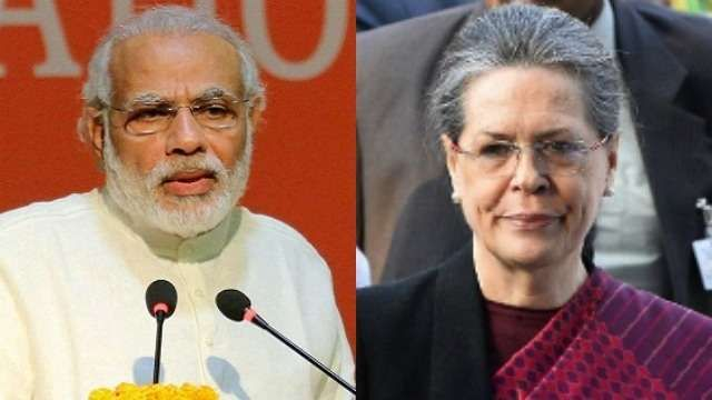 """NEW DELHI(DNA): Congress President Sonia Gandhi on Monday launched a scathing attack on Narendra Modi government over the delay in holding the winter session of the Parliament.  """"The Modi-government in its arrogance has cast a dark shadow on India's Parliamentary democracy by ..."""