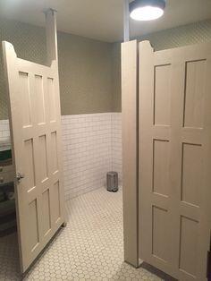 Image Result For Unique Bathroom Stalls