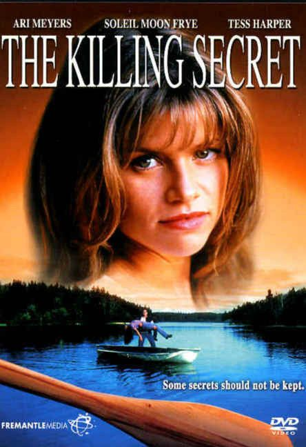 The Killing Secret lifetime movie dvd