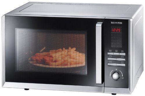 Mikrowelle - Papa lernt kochen