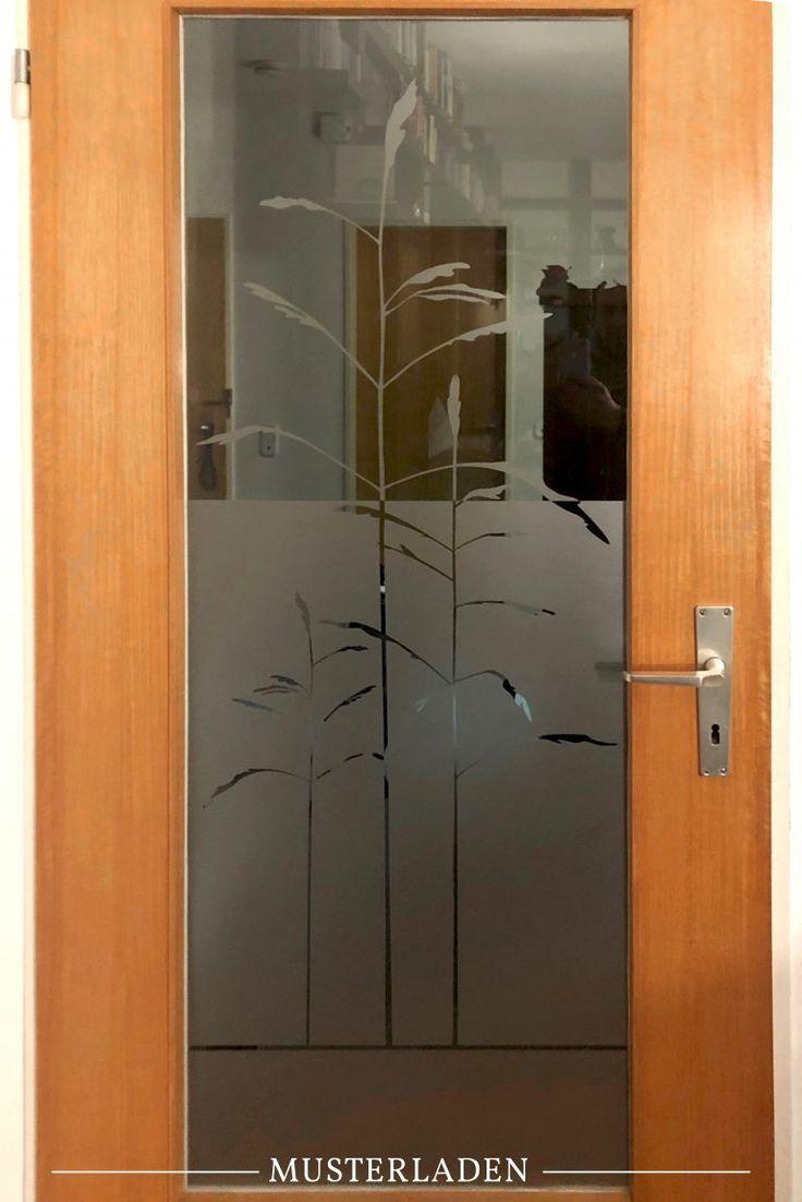 Dekorativer Sichtschutz Fur Glasturen Musterladen Fensterfolie Wandtattoos Sichtschutzfolie Fenster