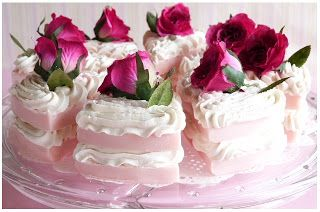 Cake Soap!!!