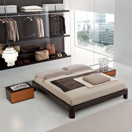 japanese bedroom designs natural look - Japanese Design Bedroom