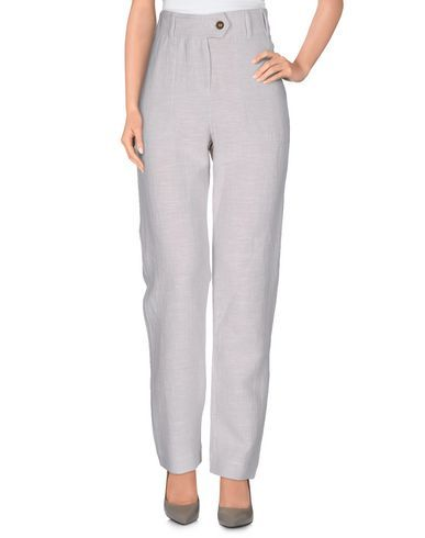 Sessun Women Casual Pants on YOOX. The best online selection of Casual Pants Sessun. YOOX exclusive items of Italian and international designers - Secure payments