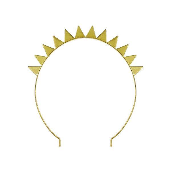 LUV AJ crown headband