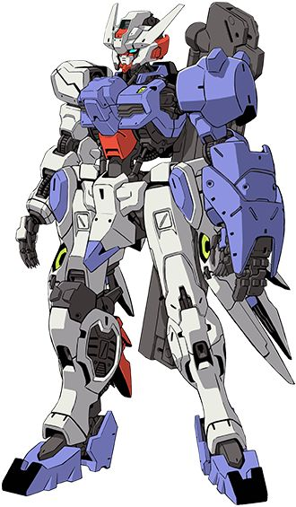 The ASW-G-29 Gundam Astaroth is a mobile suit in the side story of Mobile Suit…