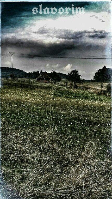 Slovakia  by slavorim