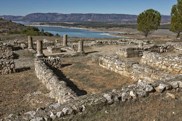 La Cuenca romana: viaje al centro de nosotros mismos - Detalles - Voces de Cuenca