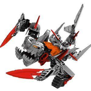 LEGO Hero Factory 6216: Jawblade