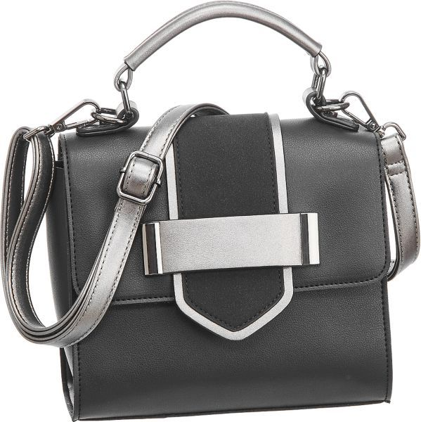 a2082575b3 Kabelka značky Graceland v barvě černá - deichmann.com