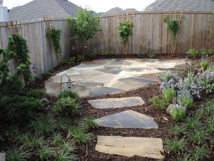 Best 25+ Stone Patio Designs Ideas On Pinterest | Paver Stone Patio,  Backyard Pavers And Patio Design