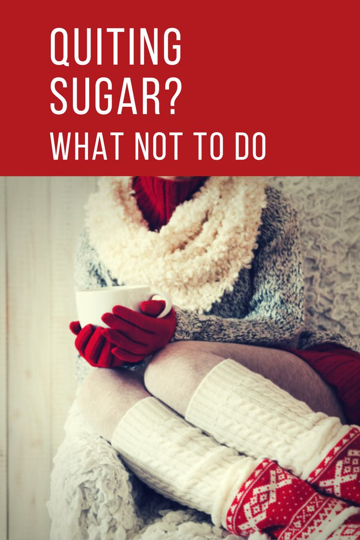 If you think going off sugar is a good idea, you're definitely on the track towards vital and vibrant health. Removing sugar from your diet is a smart way to lo
