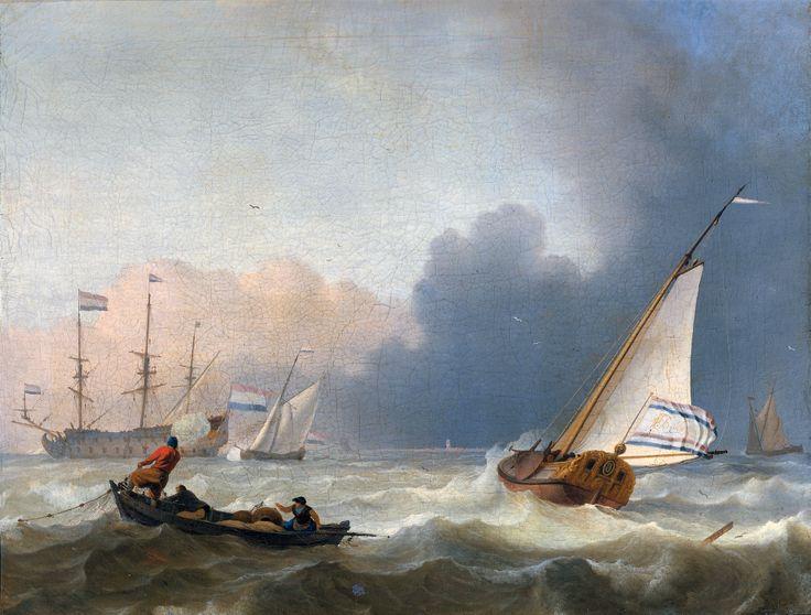 rough sea n° 131025/05