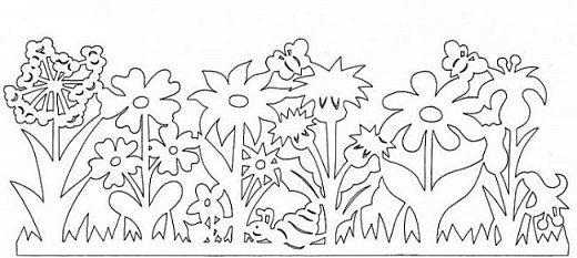 Бежит тропинка через луг, Ныряет влево, вправо. Куда ни глянь, цветы вокруг, Да по колено травы. Зеленый луг, как чудный сад, Пахуч и свеж в часы рассвета. Красивых, радужных цветов На них разбросаны букеты.   И. Суриков http://lad-lad.ru/stihi/stihi-po-temam/1379-stihi-pro-cvety.html   фото 5