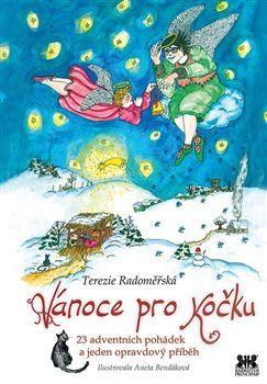 Vánoce pro kočku - Radoměřská Terezie