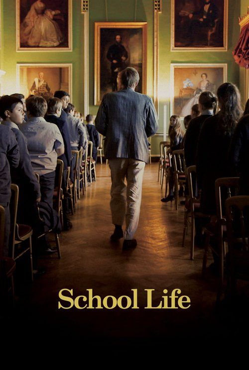 School Life (2016) Full Movie Streaming HD