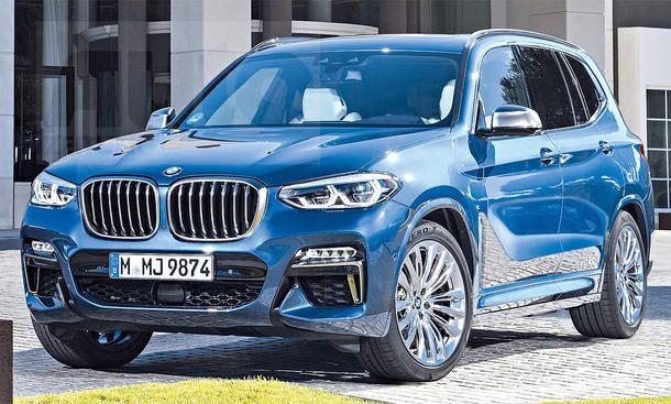 Bmw X5 2018 Bmw X5 Bmw Neue Autos