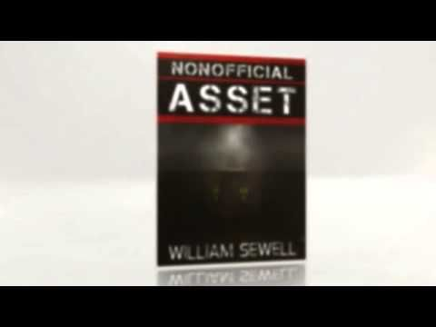 Join us as we talk with 2013 Global eBook nominee, William Sewell.   We will discuss his book, NonOffical Asset and find out what prompted him to use his experience as a former systems and security designs specialist in his novel.