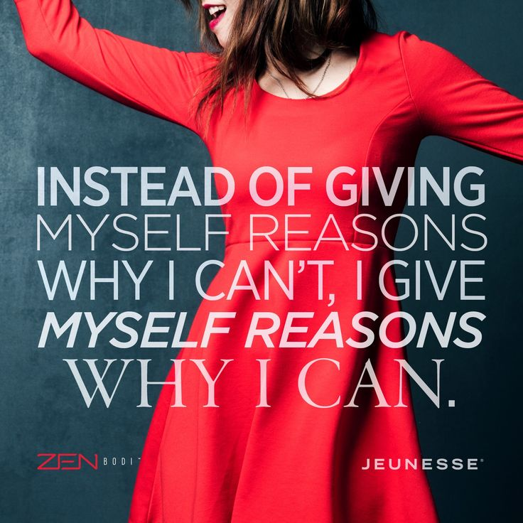 Repeat this every morning and watch your success blossom: I CAN I CAN I WILL! #ZenBodi https://multibra.in/xp6k7