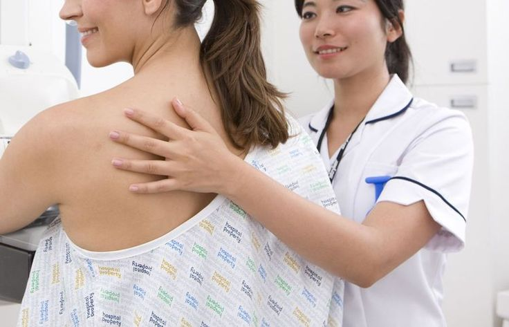 Where to Find Free or Low-Cost Mammograms