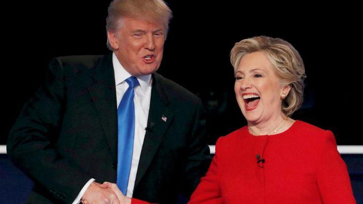 US-Wahl 2016: Die 16 wichtigsten Fragen beantwortet - Politik Ausland - Bild.de