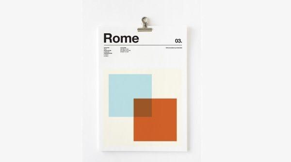 #Rome  #NickBarclay