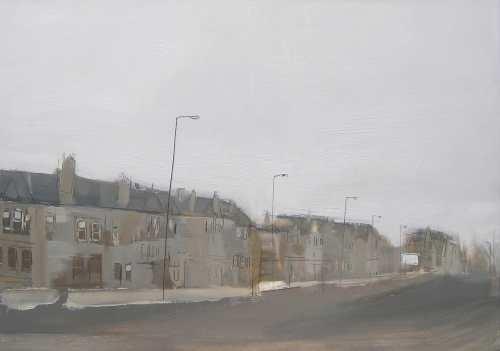 Portobello Road by Anna King