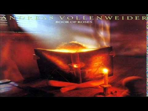 Andreas Vollenweider - 1991 Book Of Roses •  Search Results Andreas Vollenweider - 1991 Book Of Roses - YouTube Video for Book of Roses Andreas Vollenweider video▶ 49:03 https://www.youtube.com/watch?v=VtK317S-siA Feb 5, 2015 - Uploaded by Master Eddie Studio Album, released in 1991 Songs / Tracks Listing 01 - La Strega 1:03 02 - The Grand Ball Of The Duljas 1 ...
