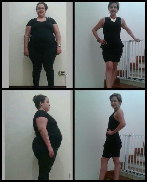 Дневники похудения с фото