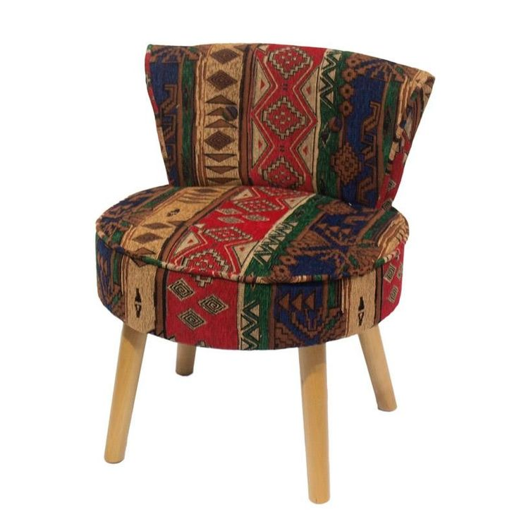 Fabric Chair - Chairs - FURNITURE - inart