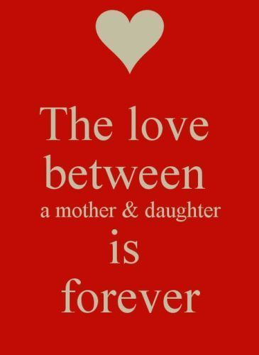 happy mothers day wallpapers for mom from son the love between a mother and daughter or son is forever mothersday quotes mothers