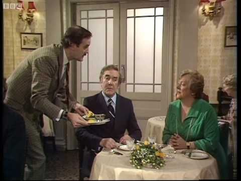 fawlty towers trailer - YouTube