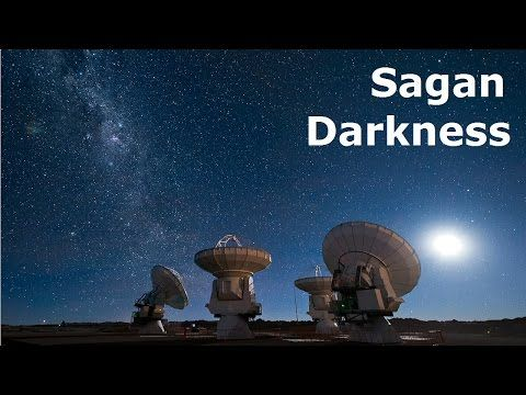 Search for Extraterrestrial Intelligence - YouTube
